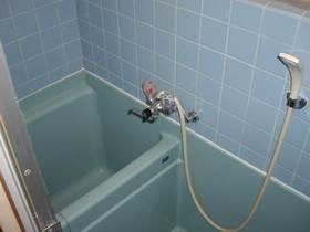 浴室※同間取別部屋
