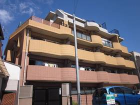 エルミタージュ横浜ベイの外観画像