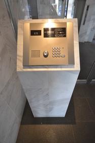 大岡山駅 徒歩7分共用設備