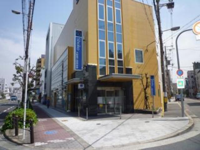 カーサ ヴィヴァーチェ 大阪商工信用金庫東成支店