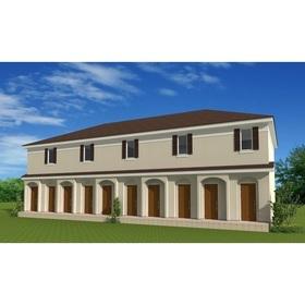COSMOハウス