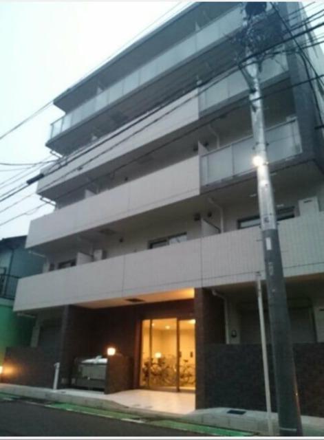 トゥットフェリーチェ横浜の外観画像