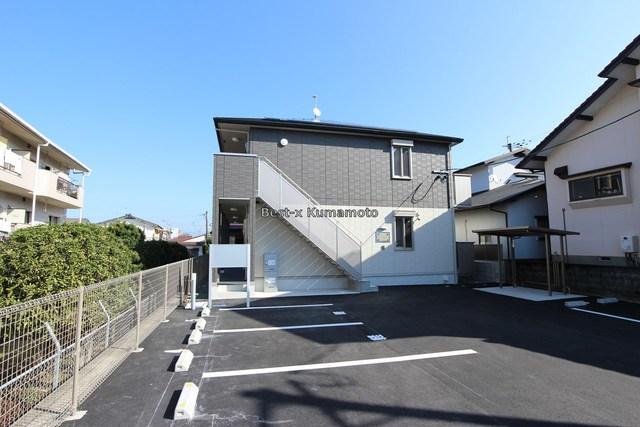 D-roomメゾン保田窪の外観画像