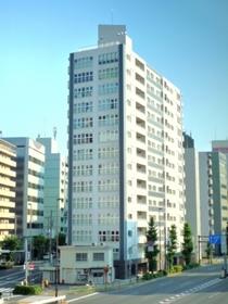 カスタリア北上野の外観画像