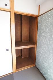 トナンイトーハイツ 502号室