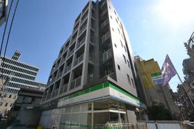 中目黒駅 徒歩4分の外観画像