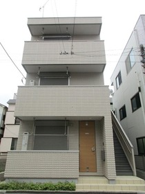 リズノワール弐番館の外観画像