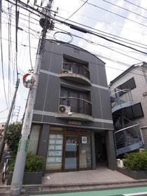 笹塚駅 徒歩10分エントランス