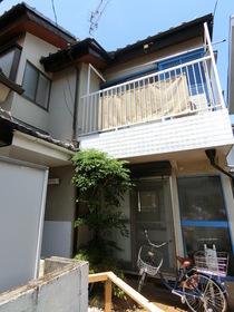 Eifuku Houseの外観画像