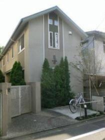 経堂駅 徒歩2分の外観画像