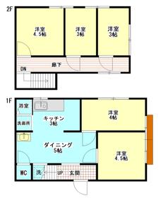 書海ハウス 101号室