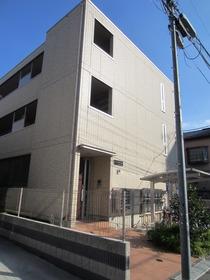 ソレイユ関町弐番館の外観画像