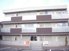 ルミエール久が原(D-room)の外観画像