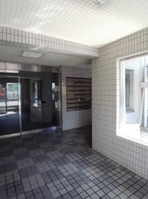 志村坂上駅 徒歩25分エントランス