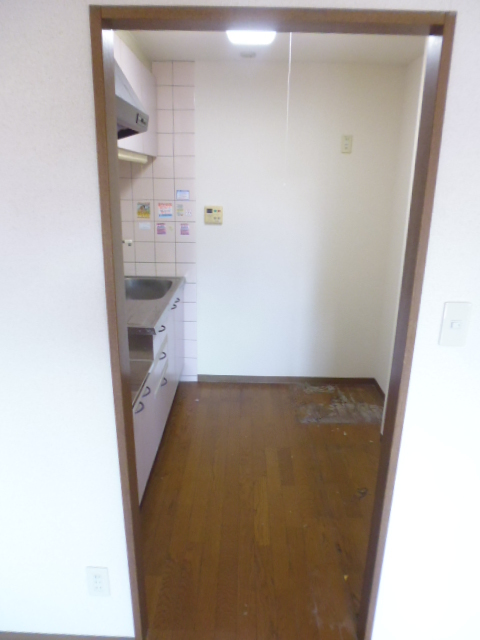 エスペランサ白子壱番館キッチン