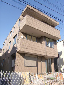 Casa Felice千住の外観画像