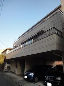 蒲田駅 徒歩7分の外観画像