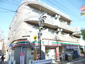 エクセル桃井★最寄駅徒歩1分の好立地★近隣スーパー・ありコンビニ★