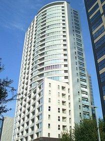 アトラスタワー西新宿の外観画像