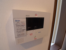 アルメール東玉川 102号室