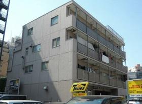 中田ビルの外観画像
