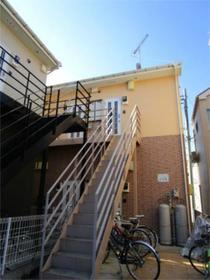 ラ・シャンス東橋本第3 3号棟の外観画像