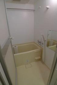 ハイネスパール 603号室