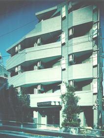 スカイコート本郷東大前の外観画像