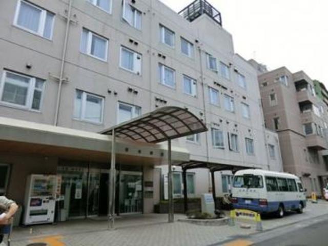 ガーデンオアシス[周辺施設]病院