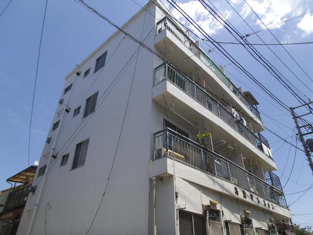 志茂駅最寄りのマンションです