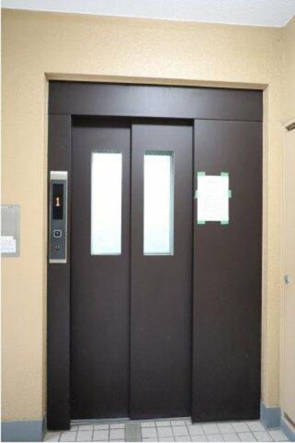 宿河原駅 徒歩6分共用設備