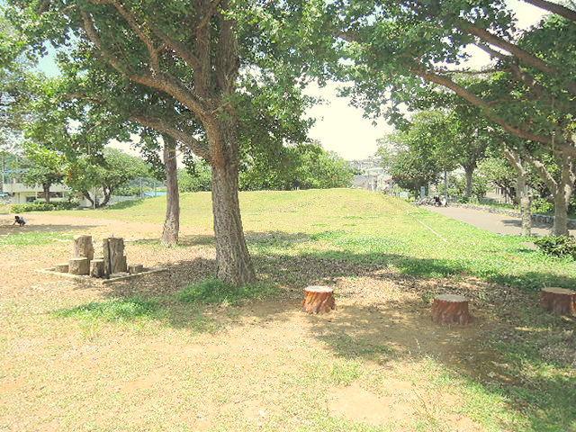 メゾンテラス逗子[周辺施設]公園