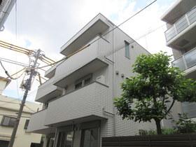 新井薬師前駅 徒歩15分の外観画像