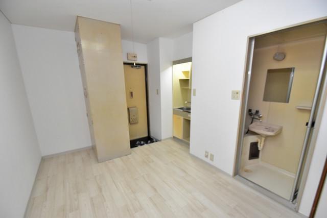 SG第2グローバルハイツ シンプルな単身さん向きのマンションです。