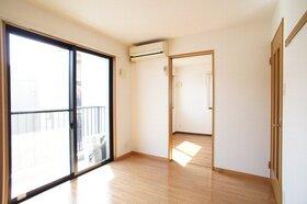 第一フリヨ 302号室