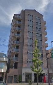 オーヴェスト横浜の外観画像