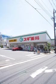 エクセレント多摩川 503号室