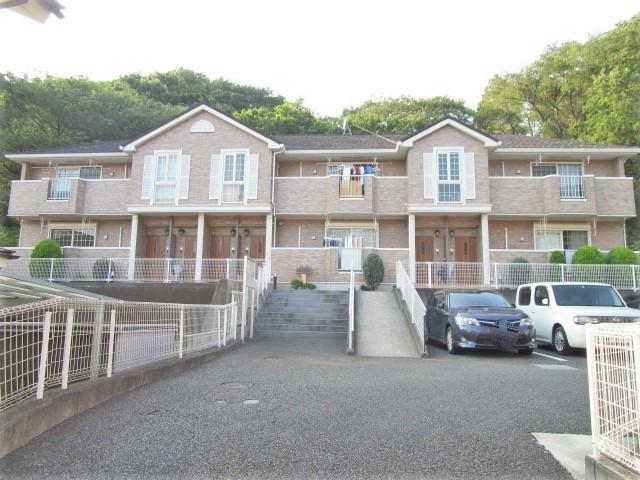 町田駅 バス8分「ひなた村」徒歩3分の外観画像
