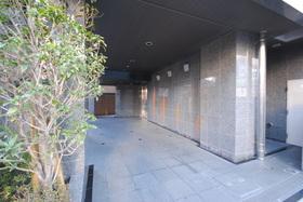 中目黒駅 徒歩13分共用設備