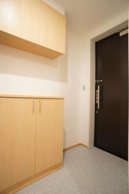 ベルニナ 306号室