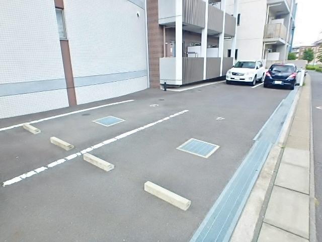 Merveille メルヴェイユ駐車場