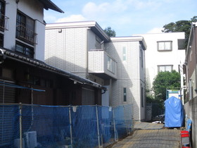 桜新町駅 徒歩15分の外観画像