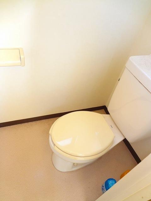 プルミエールトイレ