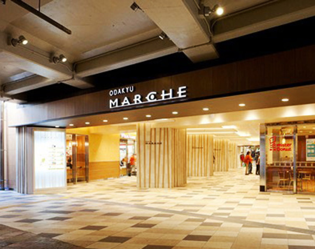 ハイツ富沢[周辺施設]ショッピングセンター