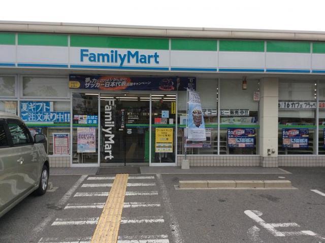 ファミリーマート泉大津虫取町店