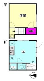 千鳥3-15-20戸建 号室