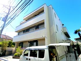 東松原駅 徒歩15分の外観画像