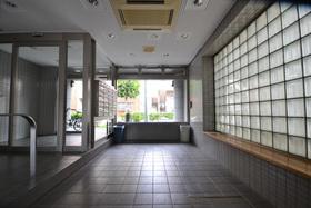 武蔵境駅 徒歩32分共用設備