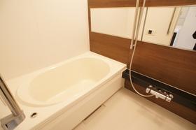 WEST洗足池 201号室