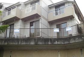 アイビスレジデンス西生田の外観画像